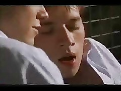 losing gay virginity - young gay twink sex