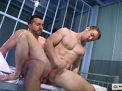 Jimmy Durano - el sexo anal twink