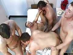 Trevor Knight - gay sex movies