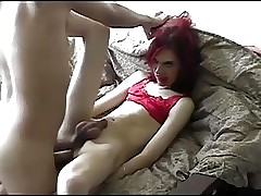 Crossdresser videos - xxx gay sex