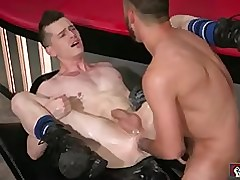 gay muscle videos - cute young twinks